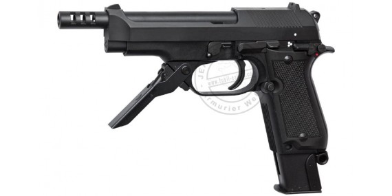 Gas Soft Air pistol - ASG M93R II
