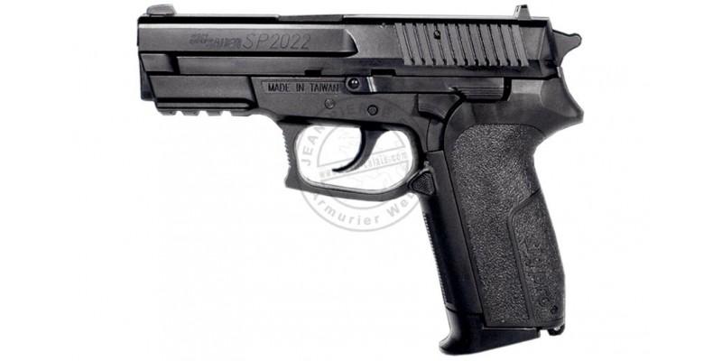 SIG SAUER SP2022 BAX Soft Air pistol (Sig Pro) - Black