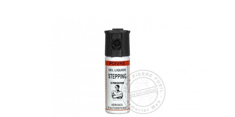 Self defence spray - 50 ml - Capsicum Gel