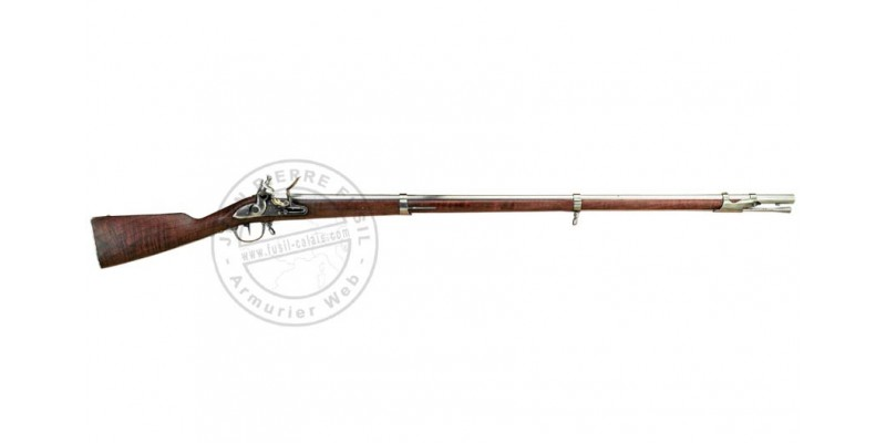 "PEDERSOLI Rifle ""1777 Révolutionnaire"" .69 bore flintlock"