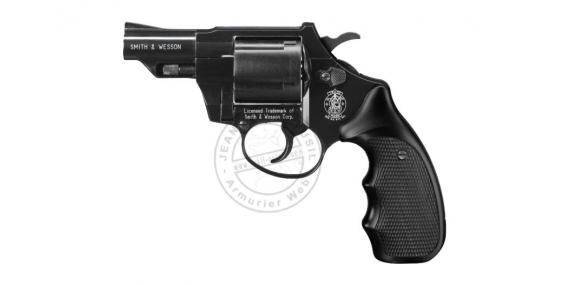 UMAREX SMITH & WESSON Mod. Combat blank firing revolver - Black - 9mm blank bore