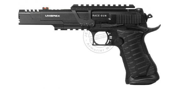 Pistolet à plomb CO2 4.5 mm UMAREX Race Gun (2,6 joules)