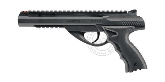 Pistolet à plomb CO2 4.5 mm UMAREX Morph Pistol (3 joules)