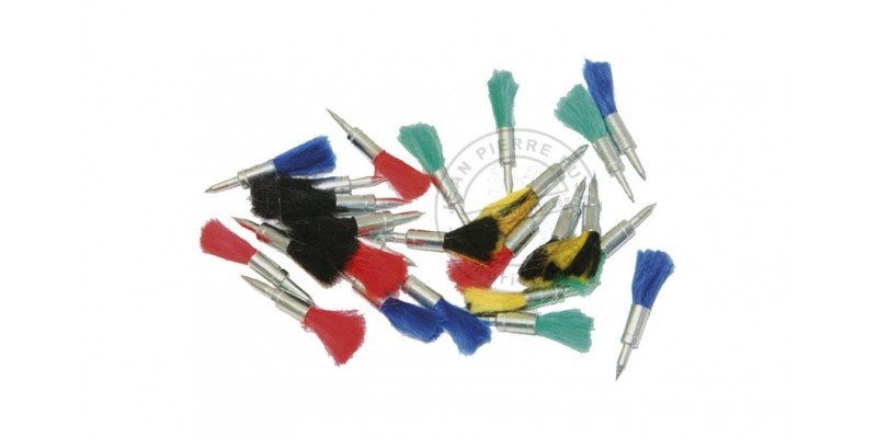 Spike darts for air rifle - .177 100
