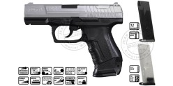 Airsoft pistol WALTHER PPQ - Navy Kit