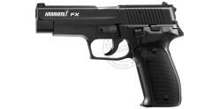 Pistolet Soft Air HAMMERLI FX - Noir