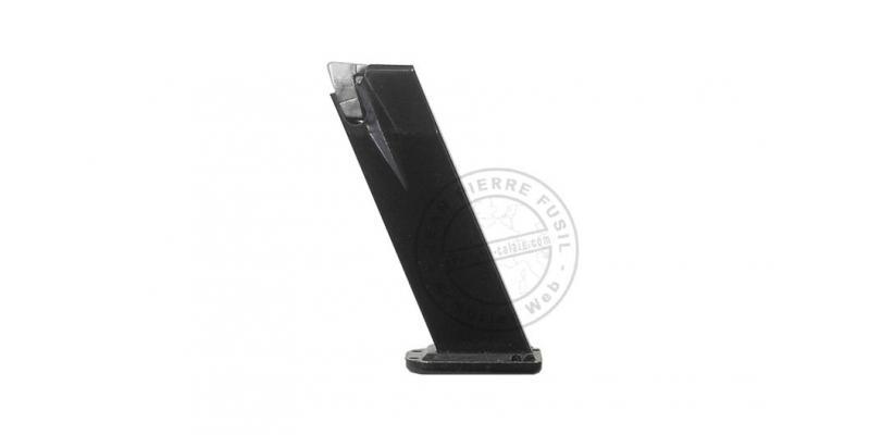 Chargeur pour pistolet alarme BRUNI MiniGAP - 6 coups