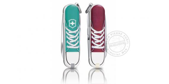 Couteau VICTORINOX - Sneakers 5p