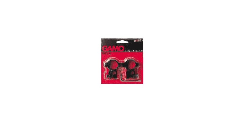 GAMO high mount rings