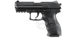 Pistolet alarme HECKLER & KOCH noir - Cal 9 mm