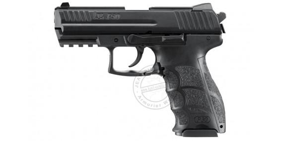 Pistolet alarme HECKLER & KOCH P30 - noir - Cal 9 mm