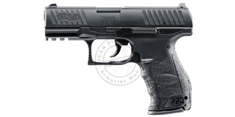 WALTHER - PPQ CO2 pistol - .177 bore (3 joules)