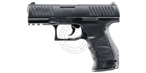 Pistolet à plomb CO2 4.5 mm WALTHER- PPQ (3 joules)