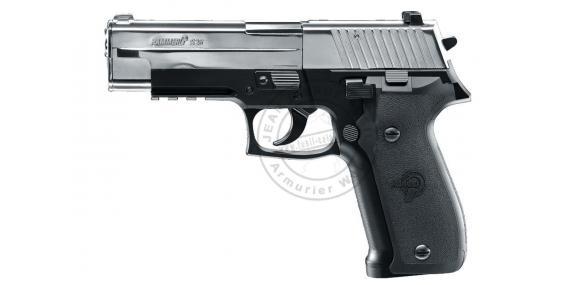 Pistolet CO2 4,5 mm UMAREX Hammerli S26 Bicolore (3 joules)