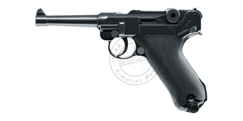 Pistolet 4,5 mm CO2 UMAREX Legends P08 (3 Joules)