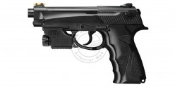 CROSMAN C31 TACTICAL CO2 pistol - .177 bore (3,85 joules)