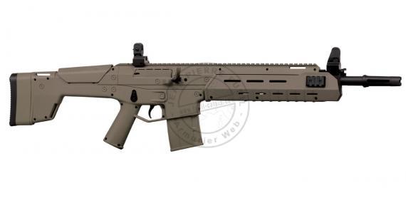 Carabine à air comprimé CROSMAN 4,5 mm MK-177 Rifle - Désert (10 joules)