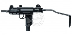 UMAREX IWI Mini Uzi CO2 Submachine Gun - .177 bore (3.8 Joules)