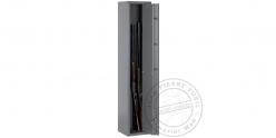 INFAC Guns Safe - First Protection - 4 guns