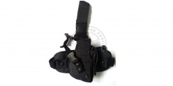 Leg Holster - Right Handed