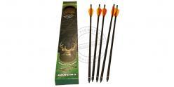 BARNETT Crossbow arrows (x5)