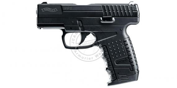 WALTHER - PPS CO2 pistol - .177 bore (3 joules)