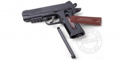 Pistolet 4,5 mm CO2 CROSMAN 1911 BB (3,2 joules)