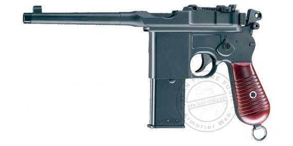 UMAREX Legends C96 CO2 pistol - .177 BBs bore (2.7 Joules)