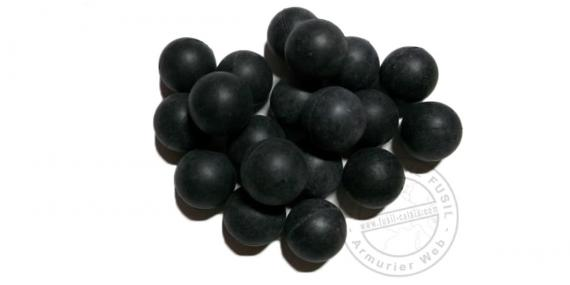 20 rubber balls for King Cobra revolver