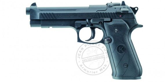 KIMAR AG92 CO2 pistol - .177 bore (3.9 Joules)