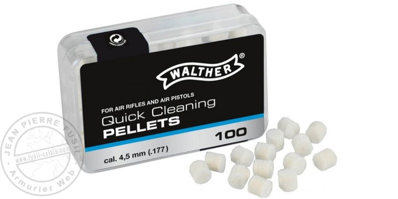 UMAREX Quick cleaning pellets - .177 bore