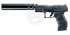 WALTHER PPQ M2 Navy blank firing pistol - 9mm blank bore