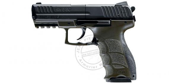 Pistolet à plomb CO2 4.5 mm HECKLER & KOCH P30 ODG (3 joules)