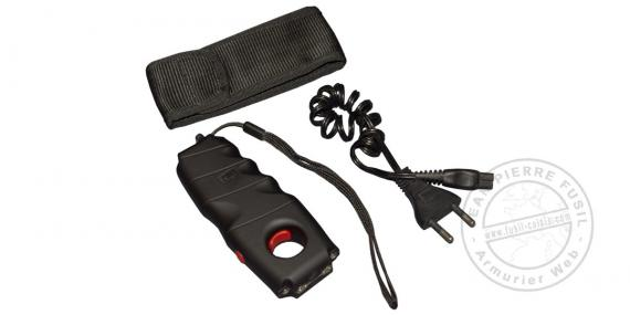 Police Security stun gun 2 000 000 V rechargeable + 2 led