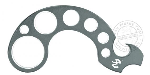 Tactidrink Bastinelli Impact-tool - Grey