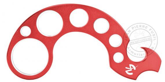 Impact-tool Tactidrink Bastinelli - Rouge