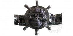 ''The Deadmen's Pirate'' knuckle-duster