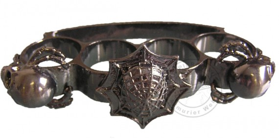 ''The spider'' Knuckle duster