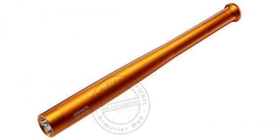 Defense baton Flashlight Perfecta Headache 1000 Gold Rush Edition