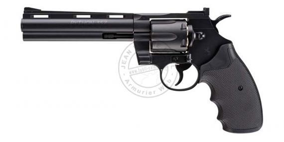 Revolver 4,5 mm CO2 UMAREX - COLT Python 6'' - Noir