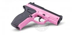 CROSMAN P10 Wildat Pink CO2 pistol (3,5 joules)