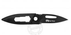 Couteau porte clefs MAX KNIVES - Noir