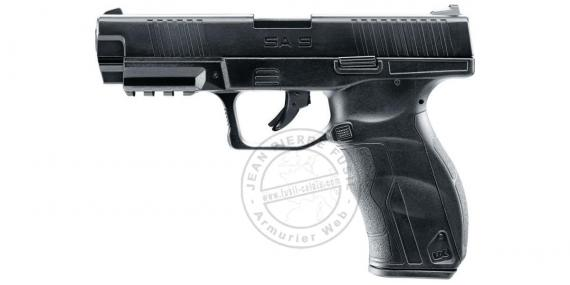 UMAREX - S.A.9 CO2 pistol - Black - .177 bore (3 joules max)