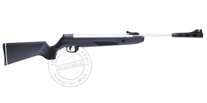 MAGTECH N2 AR550 airgun - chromium - .177 rifle bore (7 joules)