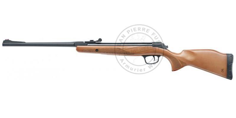 Carabine 4,5 mm BROWNING X-Blade Hunter - Crosse Bois (19.9 Joules)