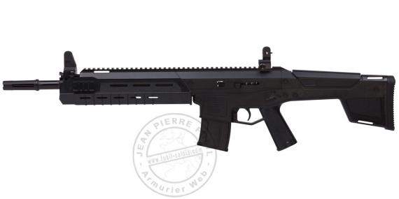 Carabine 4,5 mm CROSMAN MK-177 Rifle - Noire - Pompe variable