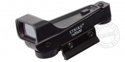 Viseur point rouge 20x30 mm - Strike Systems