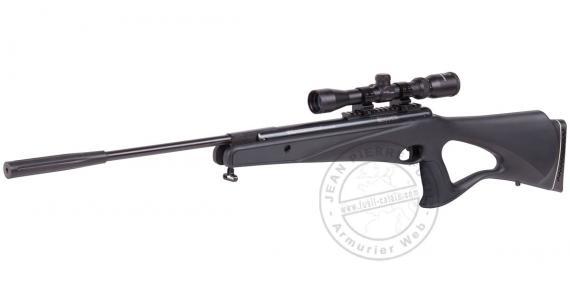Carabine CROSMAN Benjamin Titan XS NP 4.5 mm (19.9 joules) + lunette 3-9 x 32