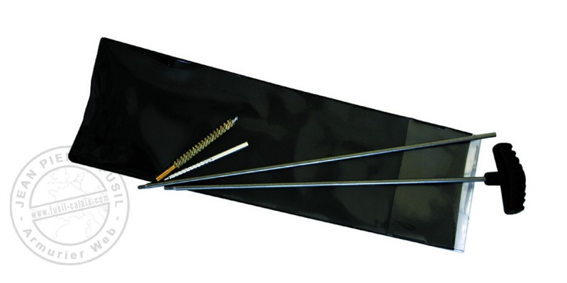 Cleaning pack for cal. 4.5mm