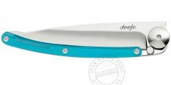 DEEJO COLORS 27g knife - Blue